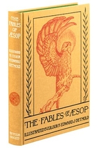 Fables of Aesop by Aesop