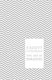 This Side of Paradise af F. Scott Fitzgerald