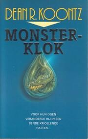 Monsterklok por Dean R. Koontz