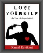 Love Yourself Like Your Life Depends On It…