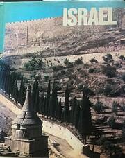 Israel af Carl Alpert