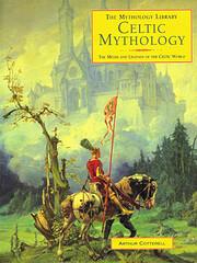Celtic Mythology (The Mythology Library) de…