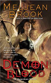 Demon Blood (The Guardian Series) af Meljean…