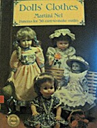 Dolls' Clothes by Martini Nel