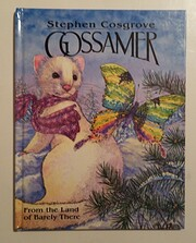 Gossamer av Stephen Cosgrove