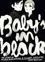 Baby's in Black av Arne Bellstorf
