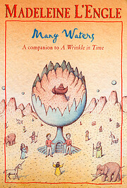 Many Waters (A Wrinkle in Time Quintet) de…