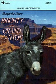 Brighty of the Grand Canyon af Marguerite…
