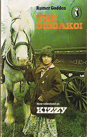 The Diddakoi (Puffin Books) de Rumer Godden