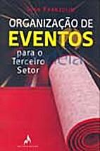 Organização de Eventos para o Terceiro…