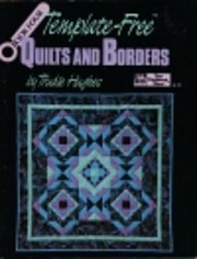 Template-Free Quilts and Borders/Book 4 por…