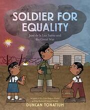 Solider For Equality Jose' de la Luz Sanez…