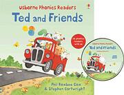 Usborne Phonics Readers Ted and Friends de…