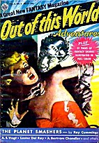 OUT OF THIS WORLD ADVENTURES - Volume 1,…