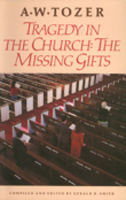 Tragedy in the Church: The Missing Gifts av…