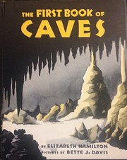 Caves (The First Book of Series) de…