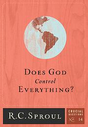 Does God Control Everything? av R. C. Sproul