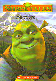 Snowgre by Michael Anthony Steele