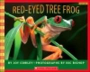 Red-Eyed Tree Frog av Joy Cowely
