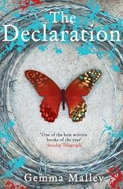 The Declaration: The Declaration Series,…