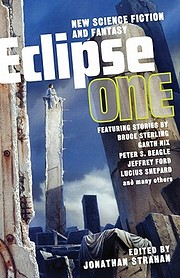 Eclipse one : new science fiction and…
