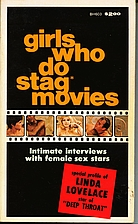 Girls who do stag movies : intimate…