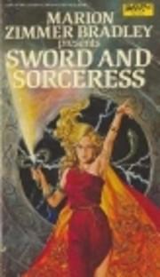 Sword & Sorceress I af Marion Zimmer Bradley