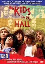 The Kids in the Hall - Complete Season 1…