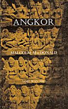 Angkor by Malcolm MacDonald