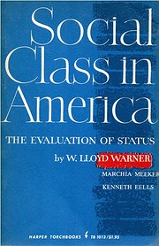 Social Class in America: The Evaluation of…