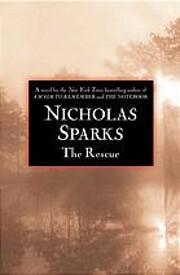 The Rescue por Nicholas Sparks