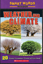 Weather and Climate (Smart Words Reader) por…