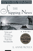 The Shipping News: A Novel by E. Annie…