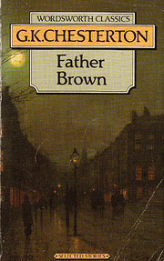 The Complete Father Brown Stories –…