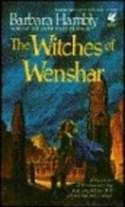 The Witches of Wenshar (Unschooled Wizard 2)…