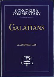 Galatians (Concordia Commentary) (Concordia…