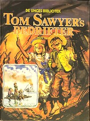 The Adventures of Tom Sawyer: Original…