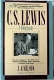 C.S. Lewis por A. N. Wilson