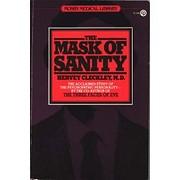 The mask of sanity – tekijä: Hervey M.…
