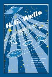 H. G. Wells: Six Novels – tekijä: H. G.…