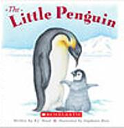 The Little Penguin af A. J. Wood
