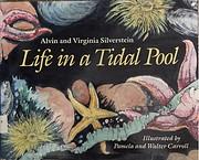 Life in a Tidal Pool av Alvin Silverstein
