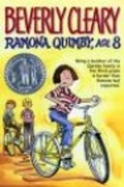 Ramona Quimby, Age 8 por Beverly Cleary