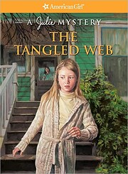 The Tangled Web: A Julie Mystery (American…