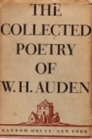 The Collected Poetry of W. H. Auden. par…