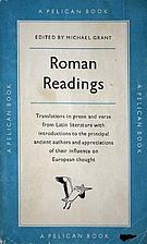 Roman Readings by Michael Grant