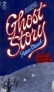 Ghost Story de Peter Straub