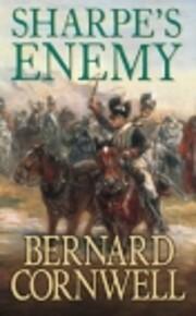 Sharpe's Enemy (Richard Sharpe's Adventure…