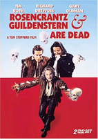 Rosencrantz & Guildenstern are Dead [1990…