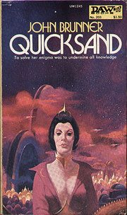 Quicksand de John Brunner